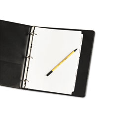 AVE11506 - Avery® Write-On Plain Tab Dividers