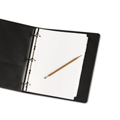 AVE11507 - Avery® Write-On Plain Tab Dividers