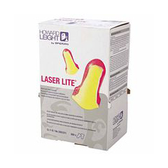HLS154-LL-1-D - HoneywellLaser-Lite® Disposable Earplugs
