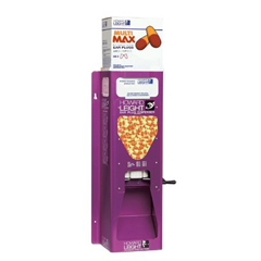 HLS154-LS-500 - HoneywellLeight® Source 500 Earplug Dispensers