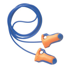 HLS154-LT-30 - HoneywellLaser-Trak® Detectable Earplugs