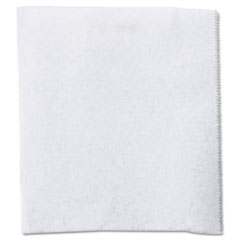 MCD5290 - Eco-Pac Natural Interfolded Dry Wax Paper Sheets