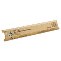 RIC821029 - Ricoh 821029 Toner, 15,000 Page-Yield, Cyan