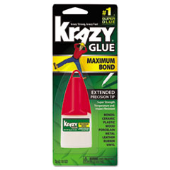 EPIKG48348MR - Krazy® Glue Advanced Formula Glue