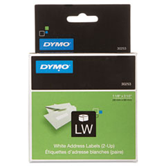 DYM30253 - DYMO® Labels for LabelWriter® Label Printers
