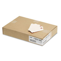 AVE12305 - Avery® Unstrung G Shipping Tags