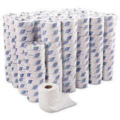 GEN700 - Standard Two-Ply Wrapped Toilet Tissue Rolls