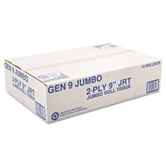 GEN9JUMBO - JRT Jumbo Two-Ply Toilet Tissue