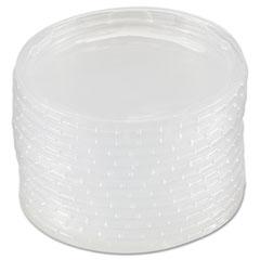 WNAAPCTRLID - Del-Pak® Plastic Lid