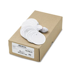 AVE14316 - Avery® Strung Metal Rim Tags