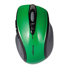 KMW72424 - Kensington® Pro Fit™ Mid-Size Wireless Mouse