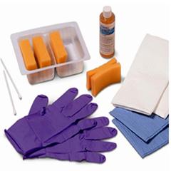 MON10682301 - MedtronicCurity™ Wet Skin Scrub Tray
