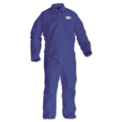 KCC45314 - KLEENGUARD* A65 Flame-Resistant Coveralls