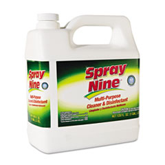 ITW268014CT - Spray Nine® Multi-Purpose Cleaner Disinfectant