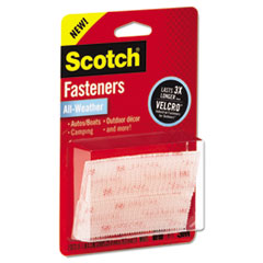 MMMRFD7090 - Scotch® Heavy Duty Fasteners & All-Weather Fasteners