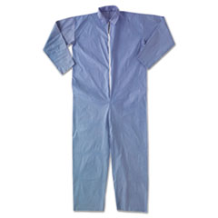 KCC45316 - KLEENGUARD* A65 Flame-Resistant Coveralls