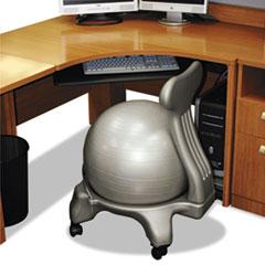 CSIBCHX - Champion Sports FitPro Ball Chair
