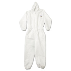 KCC49116 - KleenGuard® A20 Breathable Particle Protection Coveralls 49116