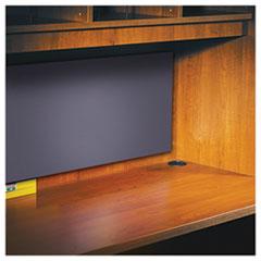 ALEVA316614 - Alera® Tackboard for Open Storage Hutch