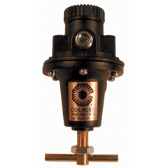 ORS166-8806 - Coilhose PneumaticsHeavy Duty Series Regulators