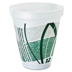 DCC12J16 - Foam Cups