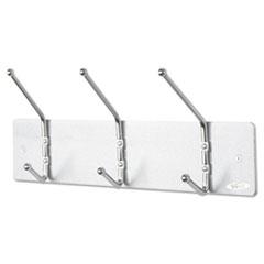 SAF4161 - Safco® Metal Wall Racks