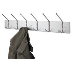 SAF4162 - Safco® Metal Wall Racks