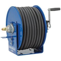 CXR170-112WCL-6-20 - Coxreels - Challenger Hand Crank Welding Cable Reels