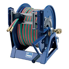170-1275WL-3-100-C - CoxreelsLarge Capacity Welding Reels