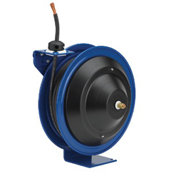 CXR170-P-WC17-5001 - CoxreelsSpring Driven Welding Cable Reels
