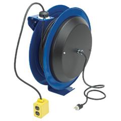 CXR170-PC13-5012-B - Coxreels - PC13 Series Power Cord Reels