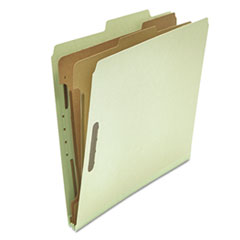 UNV10273 - Universal® Four-, Six- and Eight-Section Classification Folders