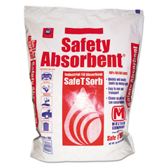 MOL7951PL - Safe T Sorb™ All-Purpose Clay Absorbent