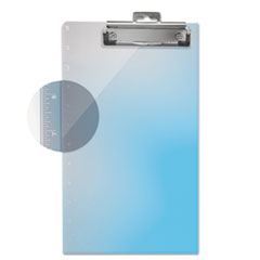 OIC83016 - Officemate Plastic Clipboards