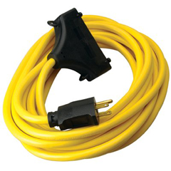 ORS172-01910 - Coleman Cable - Generator Extension Cords