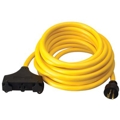 ORS172-01911 - Coleman Cable - Generator Extension Cords