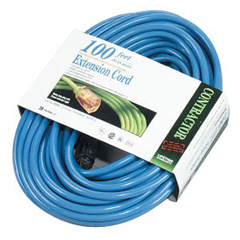 ORS172-02569 - Coleman CableVinyl Extension Cords