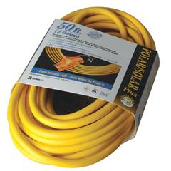 ORS172-03488 - Coleman CableTri-Source™ Polar/Solar Plus® Multiple Outlet Cords