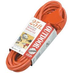 ORS172-04217 - Coleman Cable - Tri-Source™ Vinyl Multiple Outlet Cords