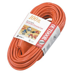 ORS172-04219 - Coleman Cable - Tri-Source™ Vinyl Multiple Outlet Cords
