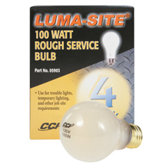 ORS172-05902 - Coleman CableRough Service Replacement Bulbs