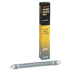 ORS172-07880 - Coleman Cable - Replacement 500 Watt Quartz Bulb