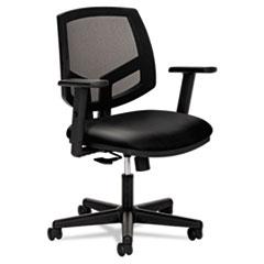 HON5713SB11T - Volt 5700 Series Mesh Back Task Chair with Synchro-Tilt