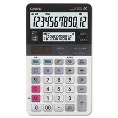 CSOJV220 - Casio® JV220 Dual Display Desktop Calculator