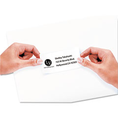 AVE55163 - Avery® Repositionable Shipping Labels