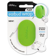 PRBFXW37MCL - Dotz Flex Earbud Wrap