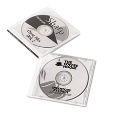 AVE5931 - Avery® CD/DVD Labels