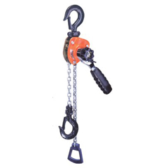 ORS175-0215 - CM Columbus McKinnonSeries 602 Mini Rachet Lever Hoists