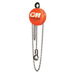 ORS175-4627 - CM Columbus McKinnonCyclone Hand Chain Hoists