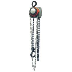 ORS175-5623 - CM Columbus McKinnonHurricane Hand Chain Hoists